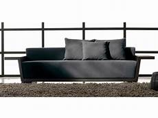 4 seater fabric sofa otto 109 otto collection by gervasoni