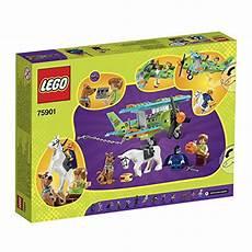 Lego Scooby Doo 75901 Jeu De Construction Les