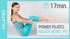 Pilates Bauch Beine Po Power Bodyshape F 252 R Die