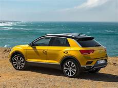 Volkswagen T Roc 2018 Picture 56 Of 143