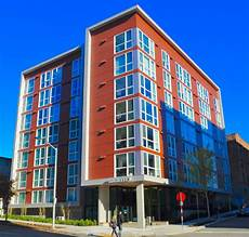 Apartment Reviews Seattle by Identity Seattle Apartments District