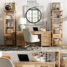 pottery barn home office furniture 3d models office furniture pottery barn parker home