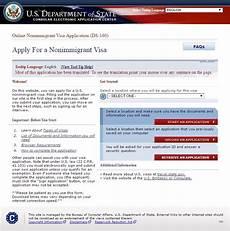 i am a dekaphobic how to apply for us tourist visa
