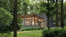 new frank lloyd wright inspired homes based usonian designs frank lloyd wright foundation