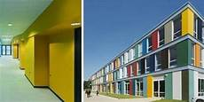 modern zoning in ukrainian new ukrainian school is a creative environment and design
