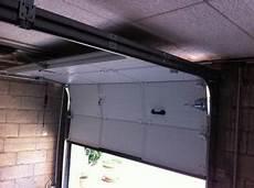 porte de garage sectionnelle toulouse menuiseries doumenc