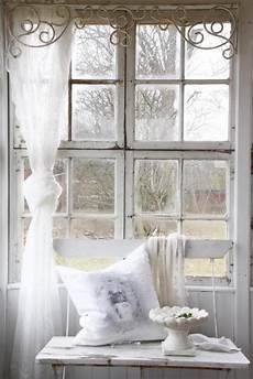 18 Best Shabby Chic Window Treatments Images On