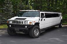 hummer h2 stretch limo white s limos