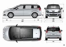 dimensions peugeot 5008 peugeot 5008 specifications peugeot fleet information auto europe