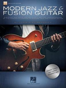 modern jazz guitarists modern jazz fusion guitar by softcover sheet for guitar buy print