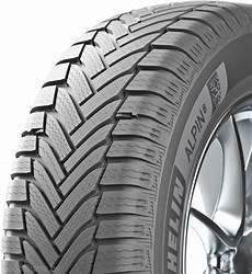 шины Michelin Alpin 6 215 55 R16 97h Xl купить в