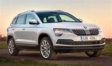 Skoda Karoq 2017 - skoda karoq uk 2017 will debut at the frankfurt motor show