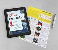 electronic bid opinion ballot bidding 174 or electronic silent auction