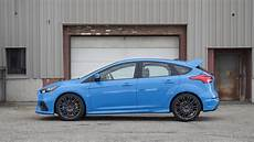 2016 ford focus rs why buy