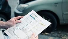 bien remplir un constat assurance auto comment bien remplir un constat 224 l amiable