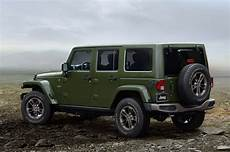 2016 jeep wrangler one week with 2016 jeep wrangler unlimited 4x4 75th
