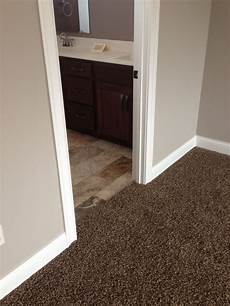 paint colors with dark brown carpet search making a house a home brown carpet