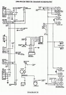 97 s10 stereo wiring diagram file name 1998 chevy s10 spark diagram