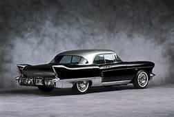 1957 Cadillac Eldorado Brougham  SuperCarsnet