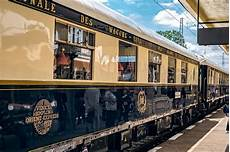 The Orient Express Made Its Last Voyage On This Day