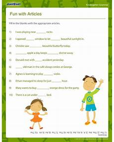 jumpstart grammar worksheets 24838 with articles printable grammar worksheets for kindergarten jumpstart