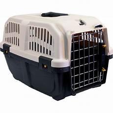 caisse de transport chat chien