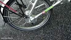 beixo klapprad faltrad mit kardan antrieb folding bike