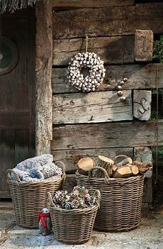 Home Decor Ideas For Winter by Winter Porch And Winter Outdoor Decorating Ideas