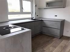 küche beton optik style k 252 che in betonoptik mega k 252 chenwelten sch 246 ne
