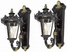 vintage hardware lighting vintage porch lights matching pair of edwardian outdoor wall