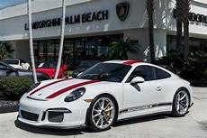 Porsche 911 R - 2016 porsche 911 r surfaces for sale in florida