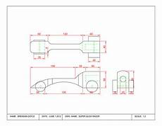 Co2 Car Designs Blueprints by Yarn Twist Mercruiser Remote Diagram