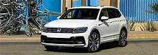 vw tiguan 2018 r line 2018 vw tiguan r line appearance package feature highlights