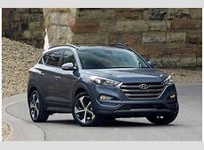 Does The Hyundai Tucson Have A Third Row Seat