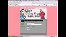Free Live Chat Rooms