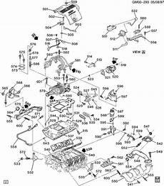 gm 3 8 liter engine vacuum diagram 24503488 gm manifold intake manifold vacuum manifold vac sce wholesale gm parts