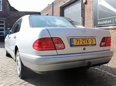 mercedes w210 e300 turbodiesel aut 1998