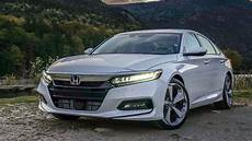 2019 Honda Accord Review Pricing Redesign Release Date