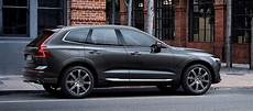 Neuer Volvo Xc60 Ist Quot Bestes Produkt Des Jahres 2017