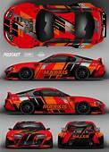 Supra Maxxis  Racing Car Design Custom Cars Jdm