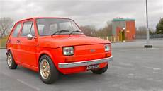 Finds Fiat 126 Abarth Owned By Top Gear S Chris