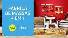 four em 1 f 225 brica de massas 4 em 1 kitchen shoptime