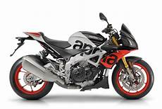 2019 Aprilia Tuono V4 1100 Factory Gets Ohlins Semi Active