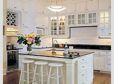 Eclectic Victorian: Kitchen Inspiration   1920's Style