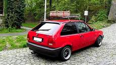 vw polo 86c tuning projects