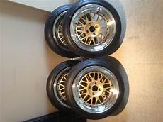 stance mindset gold 16x8 4x100 rims tires for sale