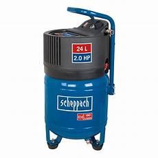 toolstop scheppach hc24v vertical air compressor free