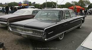 1965 Chrysler New Yorker  Information And Photos MOMENTcar