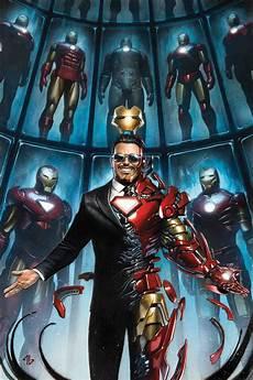 Ironman Malvorlagen Novel Marvel Comics June 2018 Solicitations Analysis Comic