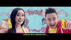 Iklan Bintang Toedjoe Bejo Masuk Angin Plus Ramzy Cita